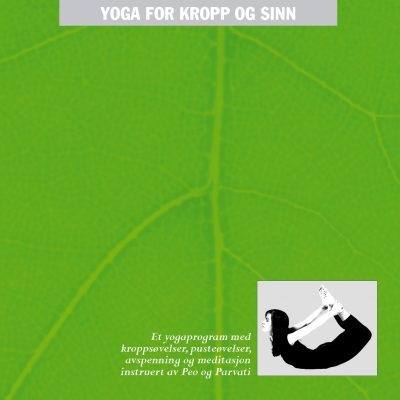 Yoga for kropp og sinn